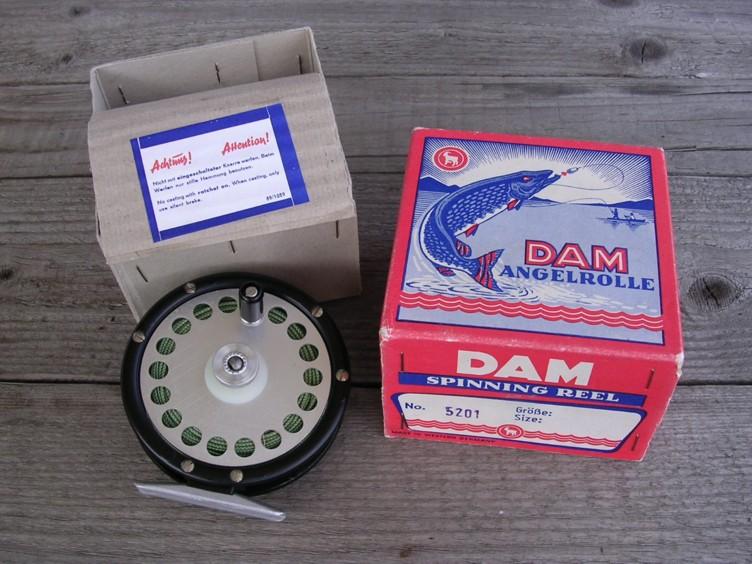 DAM Trutta 5201
